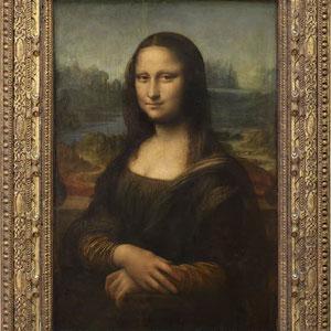 La Mona-Lisa