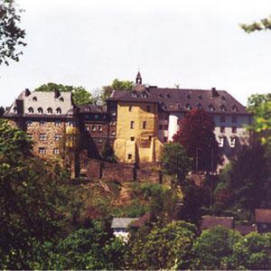 Die Freusburg