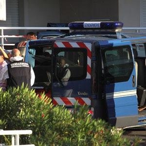 Plus de 25 hommes se sont mobilisés dès que la lettre de Stéphane Saada a été ouverte à la sous-préfcture de Calvi
