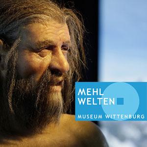 Kommunikationsentwicklung und Beratung für das MehlWelten Museum in Wittenburg