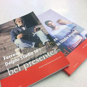 ESKOM erstellt für Ferrero Deutschland nach der Jugend-Trendstudie nun eine intensive Untersuchung über die Generation 50+