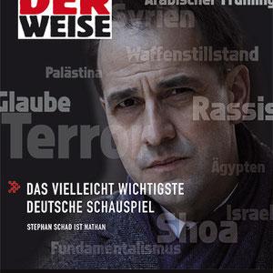 Werbliche Kommunikation und Literatur der Theater-Festspiele Bad Hersfeld.