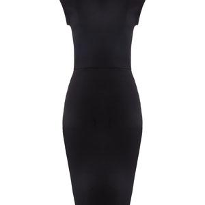 Robe noire 1