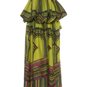 Robe motif 2