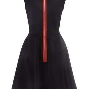 Robe noire 2 (dos)