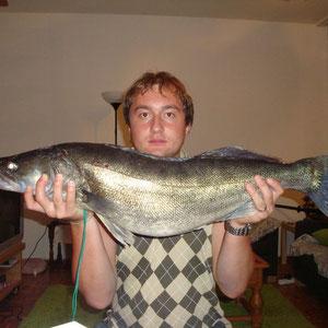 Avatar - mega perca da 9 kg - 2009