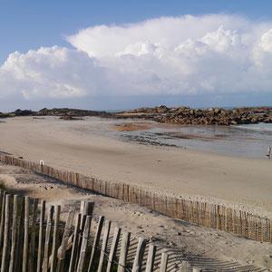 Bretagne plage