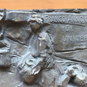 Franco Annoni Für UNICEF 2