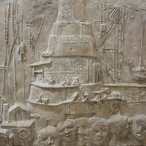 """Turm zu Babel"" 2"