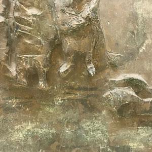 Jesus mit seinen Jüngern 2