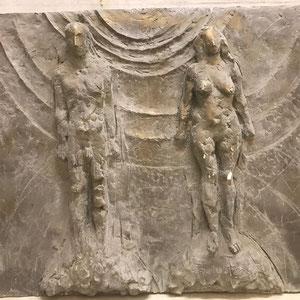Adam und Eva 1