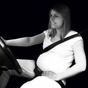 Schwangerschaftsgurt BeSafe Pregnant