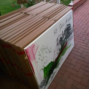 Projekt Hagebaumarkt 2015