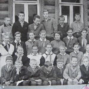 деревня Бояркино