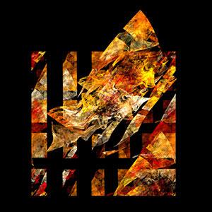 Galerie 7 (Fraktale Gemälde) © Sven Fauth - Fraktale Kunst