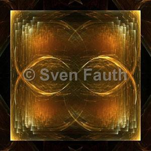 Fraktale Kunst - Sven Fauth