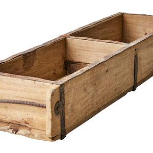 Affari of Sweden: Brick box