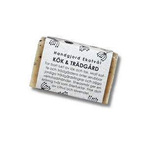 Malin i Ratan: Hand made Eco Soap from Sweden, Kitchen & Garden, Kök & Trädgård