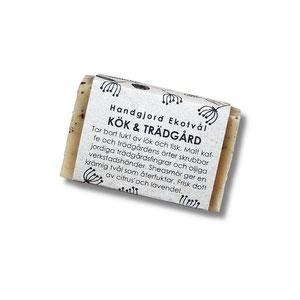Malin i Ratan: Hand made Eco Soap from Sweden, Kitchen & Garden, Kök & Trädgård