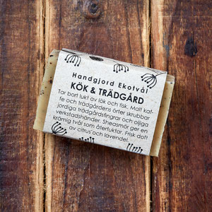 Malin i Ratan: Hand made Eco Soap from Sweden, Kök & Trädgård, Kitchen & Garden