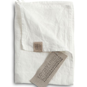 Lovely Linen Towels