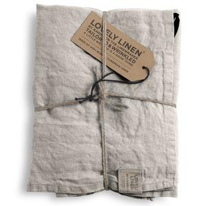 Lovely Linen: Towels Meadow