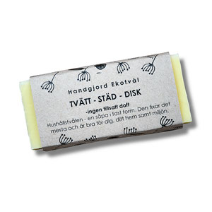 Malin i Ratan: Hand made Eco Soap from Sweden, Tvätt, Städ, Disk / Cleaning, Washing, Dishes