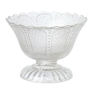 Affari of Sweden: Glas bowl on foot