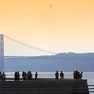Lisbon - European Best Destinations