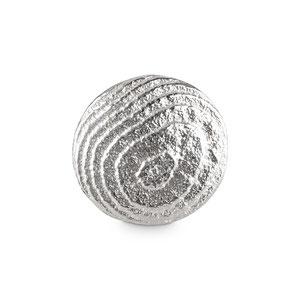 Bild: Manschettenknöpfe zu Rosch Haschana aus massivem Silber