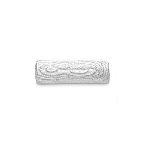 Bild: Hyperion Handgegossene Manschettenknöpfe für den Bräutigam aus 925er Silber