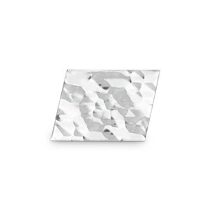 Bild: Puristische Manschettenknöpfe für den Trauzeugen Pesolt aus Sterlingsilber für den Trauzeugen