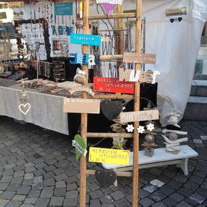 Herbstmarkt Sursee 2014