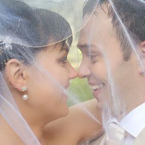 Brautpaar Alina & Willi