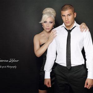 Jennifer Többen & Serkan Yilmaz