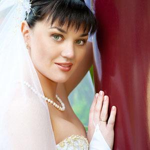 Braut Alina