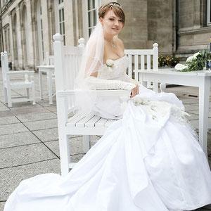 Braut Svetlana