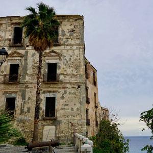Tropea, Kalabrien