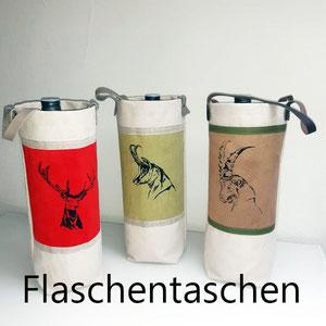 Flaschentaschen shop