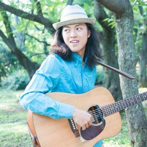 annie (Hirofumi Nakamura) : guitar,vocal