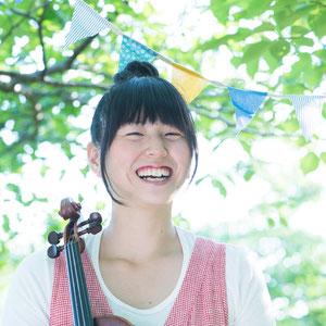 john* (Mana Okubo) : fiddle,vocal