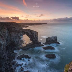 The Green Bridge | Wales