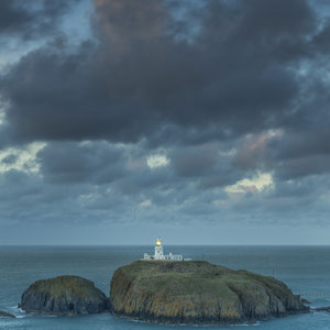 Strumble Head Lighthouse | Pembrokeshire | Wales