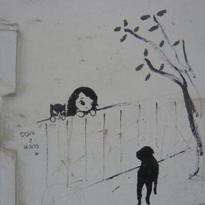 Lima, Peru 2009