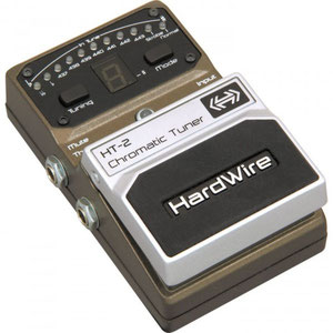 Indicador de tono de la marca HardWire
