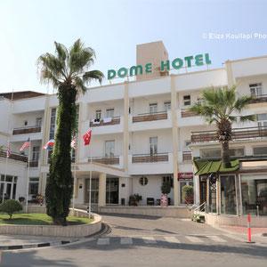 Dome Hotel, Kerynia