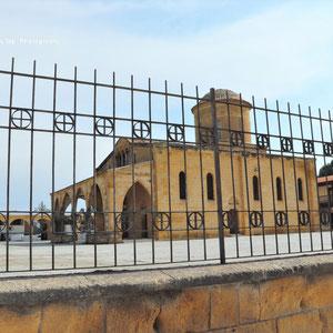 Saint Mamas Church, Morphou