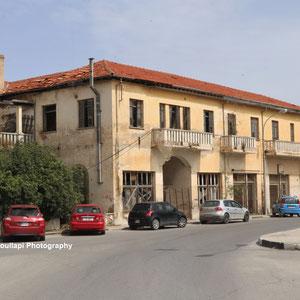 Savoy Hotel, Famagusta