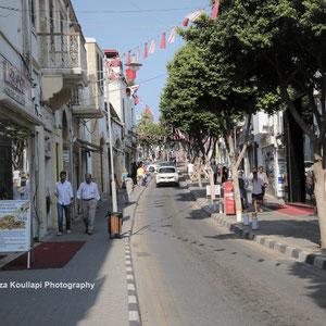Town of Kerynia