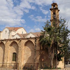 Church of Archangel Michael, Pano Zodia, Morphou district
